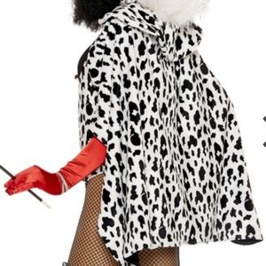 Other - Sexy Cruella Deville Costume Bundle